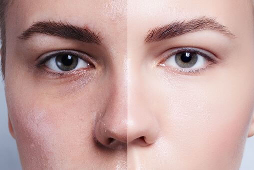 明るく若々しい美肌に!50代女性が使うべき化粧品