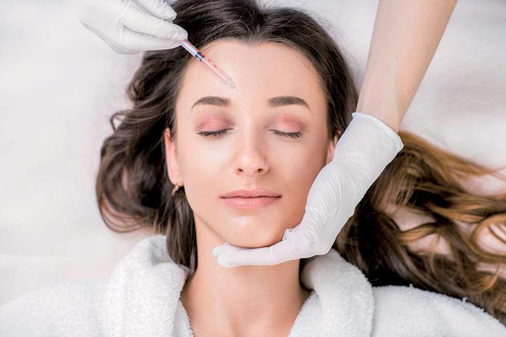 美容成分ヒアルロン酸の高い保湿効果