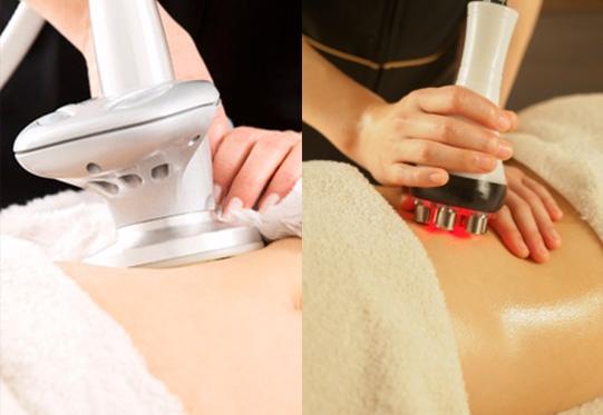 痩身エステにおけるキャビテーションの副作用