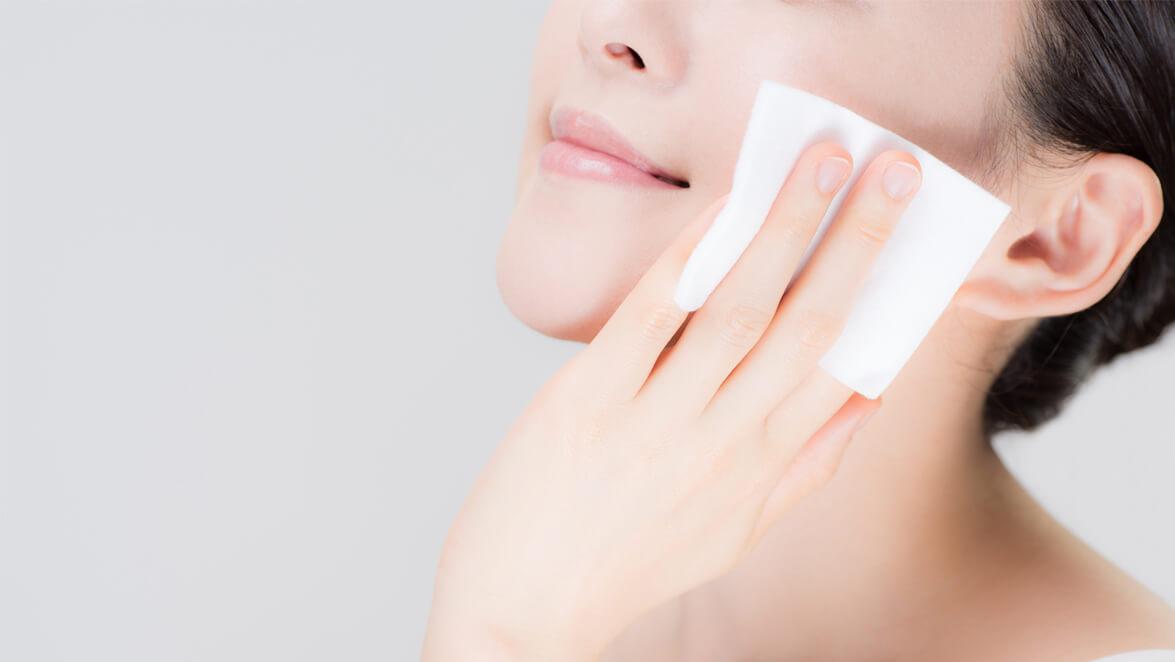 ターンオーバーを正常に保とう、ニキビ跡のない美しい肌へ