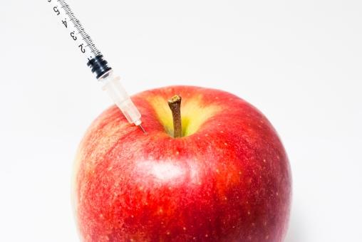 ヒト幹細胞が美容成分として配合されている化粧水