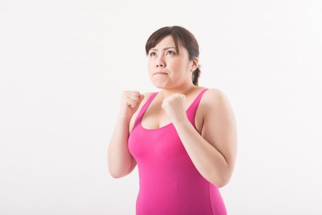 だから痩せられない!ダイエット中の失敗談