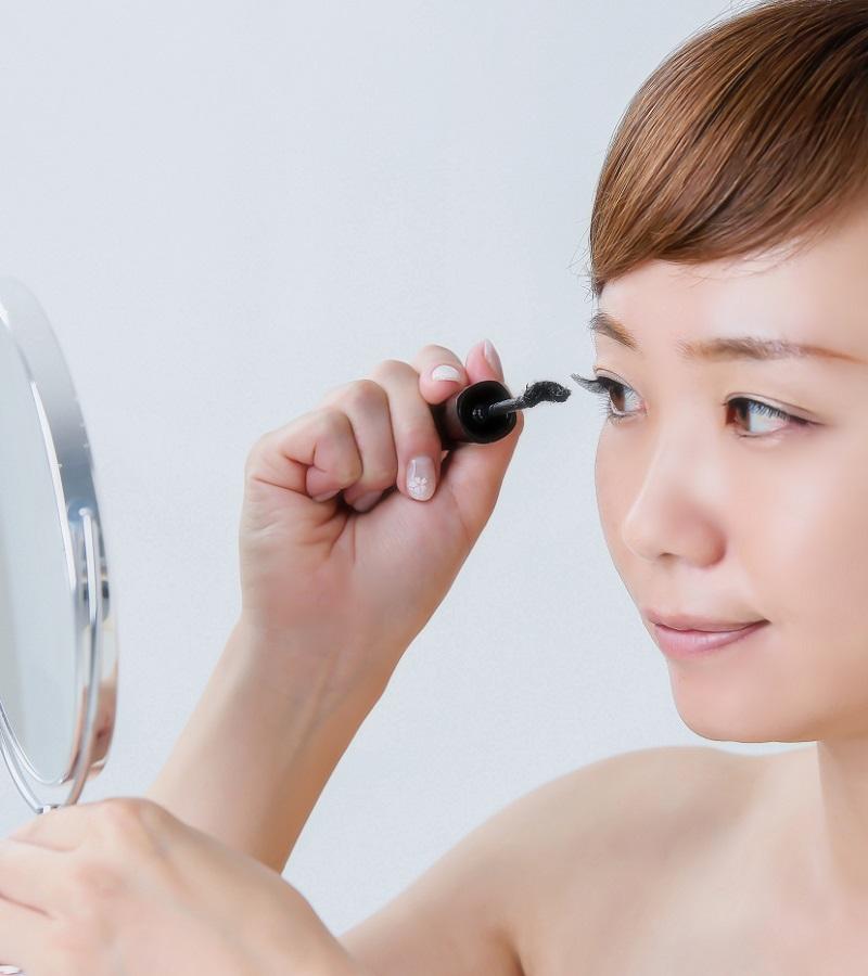 まつ毛美容液の効果について