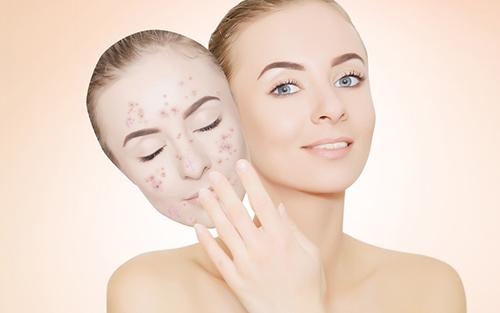 今流行の美容成分EGFが配合された化粧品は注目!