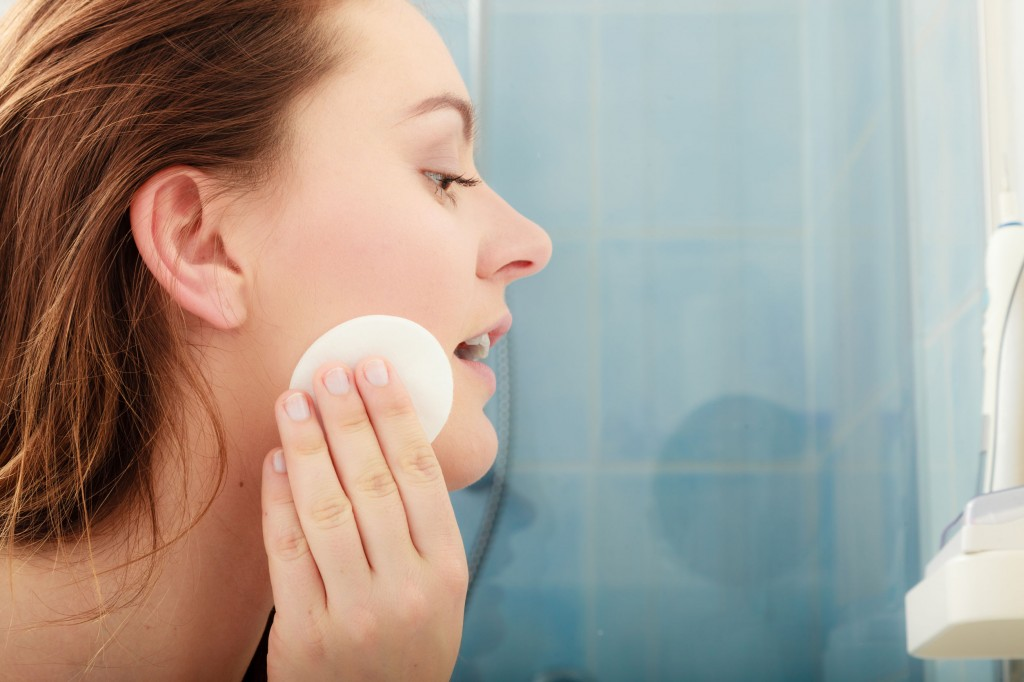 40代に向いている化粧水とコスメの流行を知る