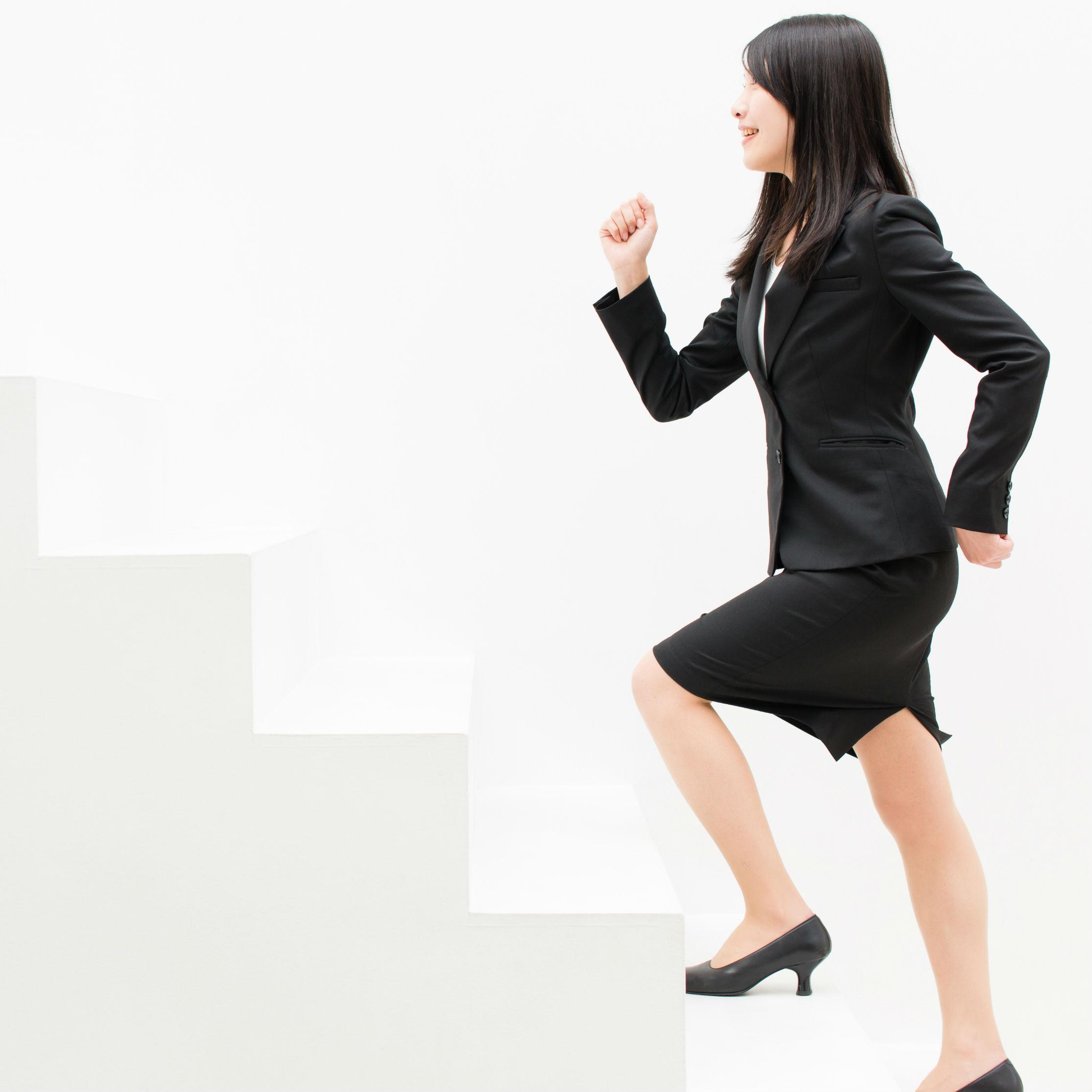 エステティシャンは将来性のある仕事であり、安心して働ける業界です。